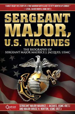 Sergeant Major, U.S. Marines (Paperback)