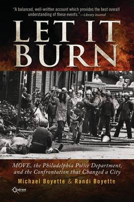 Let It Burn (Paperback)