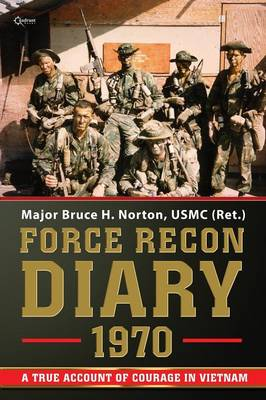 Force Recon Diary, 1970 (Paperback)
