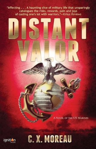 Distant Valor (Paperback)