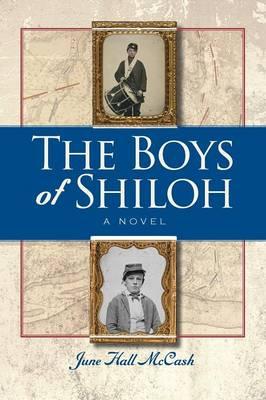 The Boys of Shiloh (Paperback)