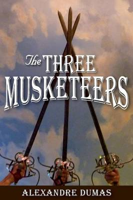 The Three Musketeers (Paperback)