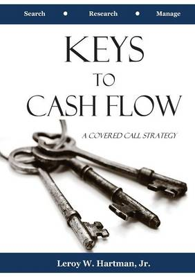 Keys to Cash Flow (Paperback)