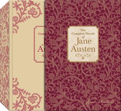 The Complete Novels of Jane Austen (Knickerbocker Classic) (Hardback)