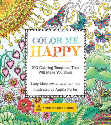 Adult Colouring Mindfulness Waterstones