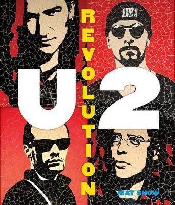U2: Revolution (Hardback)