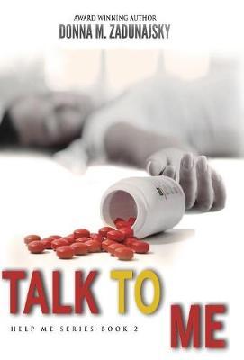 Talk To Me - Help Me! 2 (Hardback)
