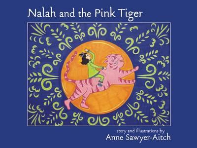 Nalah and the Pink Tiger (Paperback)