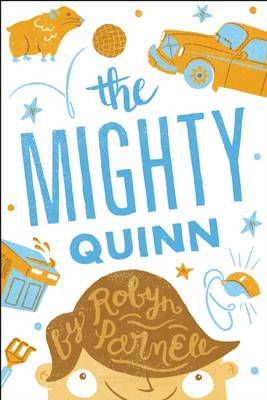 Mighty Quinn (Paperback)