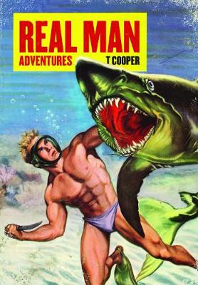 Real Man Adventures (Hardback)