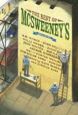 The Best of McSweeney's: Deluxe Edition (Hardback)
