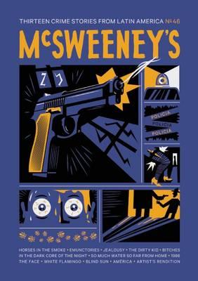 McSweeney's Issue 46 (Hardback)