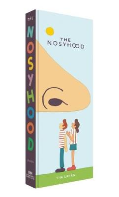 The Nosyhood (Hardback)