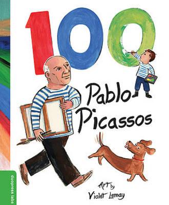 100 Pablo Picassos (Hardback)