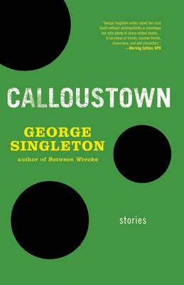 Calloustown (Paperback)