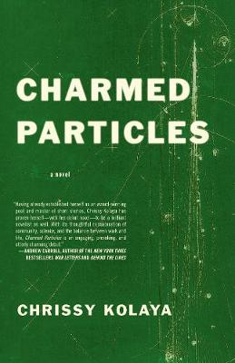 Charmed Particles: A Novel (Paperback)