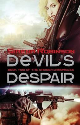 Devil's Despair (Paperback)