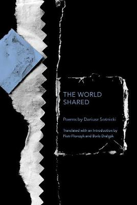 The World Shared - Lannan Translations Selection (Paperback)
