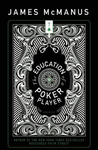 The Education of a Poker Player (Paperback)