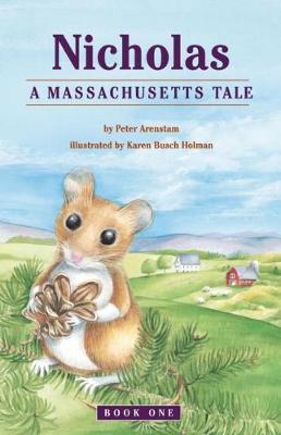 Nicholas, A Massachusetts Tale (Paperback)