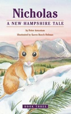 Nicholas, A New Hampshire Tale (Paperback)