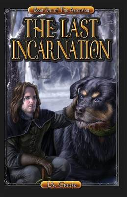 The Last Incarnation (Paperback)