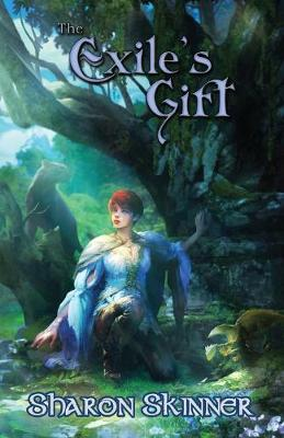 The Exile's Gift - The Healer's Trilogy 3 (Paperback)