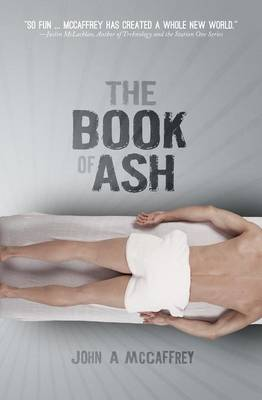 The Book of Ash (Paperback)