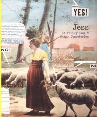 Jess - O! Tricky Cad and Other Jessoterica (Paperback)