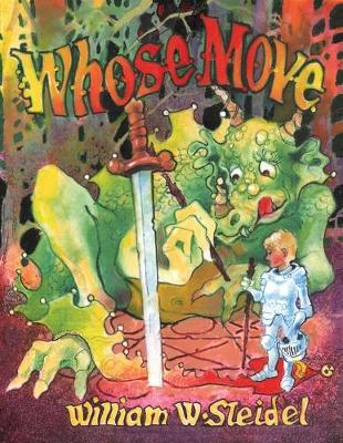 Whose Move, a Dragon's Tale (Paperback)