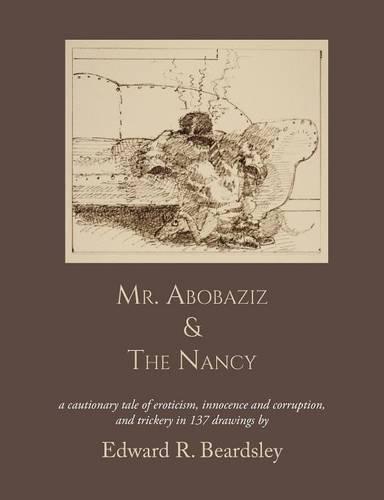 Mr. Abobaziz & the Nancy (Paperback)