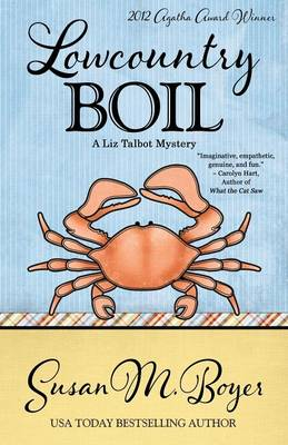 Lowcountry Boil (Paperback)