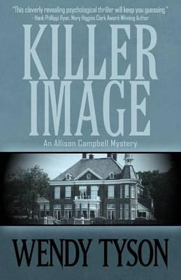 Killer Image (Paperback)