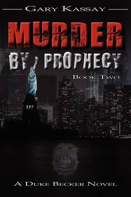 Murder by Prophecy (Paperback)