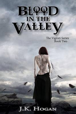 Blood in the Valley (Paperback)
