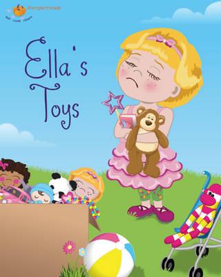 Ella's Toys (Paperback)
