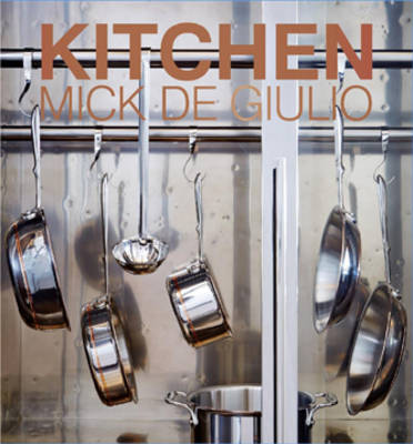Kitchen (Hardback)