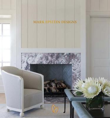 Mark Epstein Designs (Hardback)