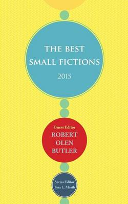The Best Small Fictions 2015 (Paperback)