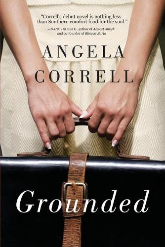 Grounded - May Hollow Trilogy 1 (Paperback)