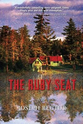 Ruby Seat (Paperback)