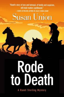 Rode to Death (Paperback)