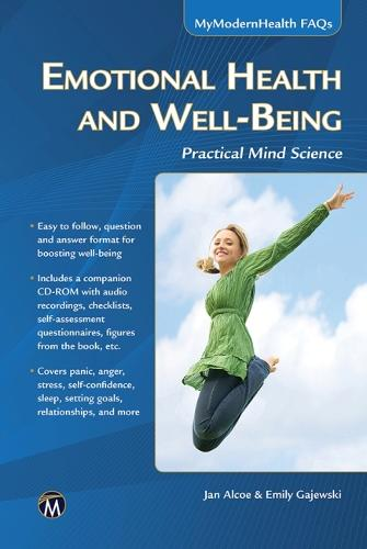 Emotional Health and Well-being - My Modern Health Series