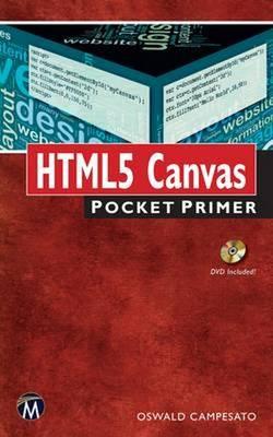 HTML5 Canvas: Pocket Primer