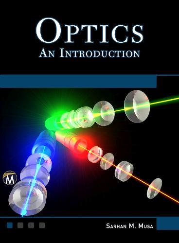 Optics: An Introduction