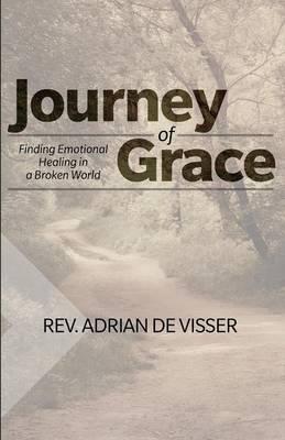Journey of Grace (Paperback)