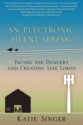 An Electronic Silent Spring: Facing the Dangers and Creating Safe Limits (Paperback)