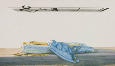 Ed Ruscha - Paintings (Hardback)