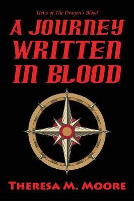 A Journey Written in Blood (Paperback)