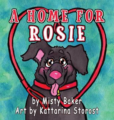 A Home for Rosie (Paperback)